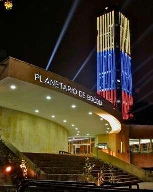 Modernizado, Planetário de Bogotá é um dos melhores da AL