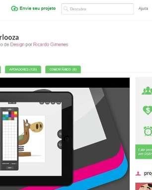 Crowdfunding brasileiro recebe apoio do exterior