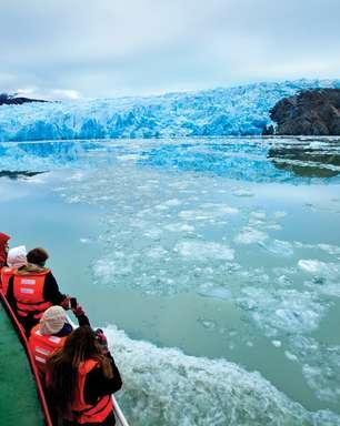 Conheça Torres del Paine, o mais belo cenário da Patagônia