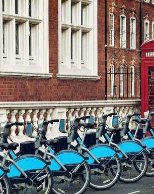 Veja quanto custa alugar bicicleta em destinos turísticos