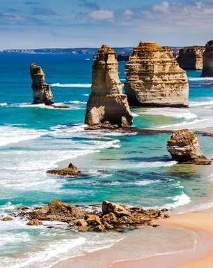 Austrália: desvende praias badaladas e pague no dólar local