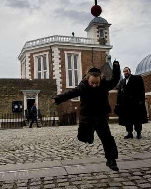 Há 129 anos, meridiano de Greenwich dividia o mundo entre Ocidente e Oriente