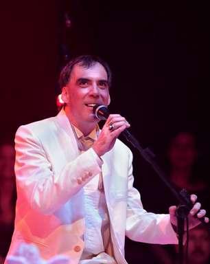 Arnaldo Antunes é atração desta terça do Terra Live Music