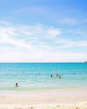 Isla Margarita é free shop paradisíaco na pátria de Chávez