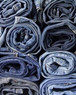 Jeans: exportação brasileira de denim cai nos últimos anos