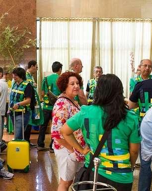Projeto atrai investidores estrangeiros durante a Copa