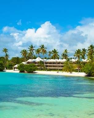 De Aruba a Curaçao: leve dólar e curta os destinos Caribe