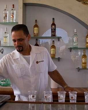 Capital mundial do rum, San Juan tem tour gratuito da bebida