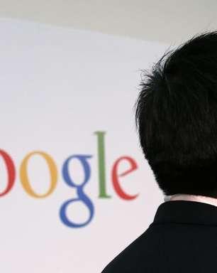 Google divide e duplica suas ações na bolsa de Nova York