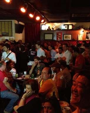 Cerveja, rock e futebol: confira dez dos melhores pubs de SP