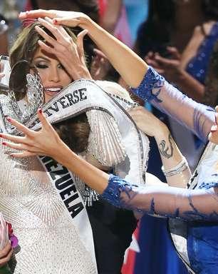 Confira como foi o concurso Miss Universo 2013 em Moscou