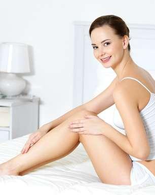 'Scanner' da pele ajuda a dar fim aos vasinhos das pernas