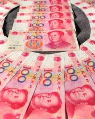 Chinês presenteia noiva com R$ 3,5 mi e vira sensação na web