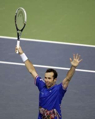Stepanek atropela Lajovic e dá o título da Copa Davis à República Checa