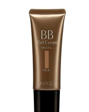BB cream em gel proporciona cobertura natural e hidratação