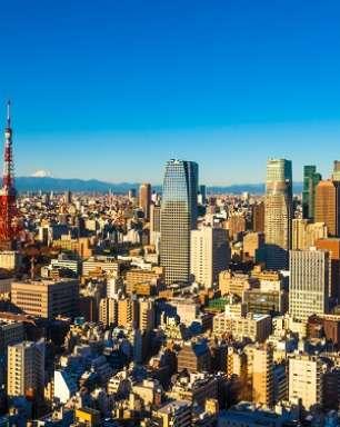 Ao visitar Tóquio, leve ienes ou dólares em espécie