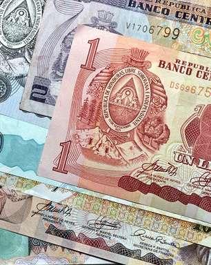 Conheça as moedas dos países classificados para a Copa
