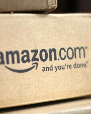 Amazon pode lançar leitor de cartões de crédito