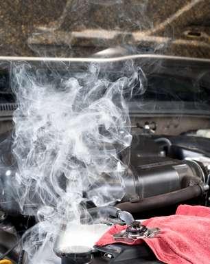 Saiba sete dicas para não deixar o carro superaquecer