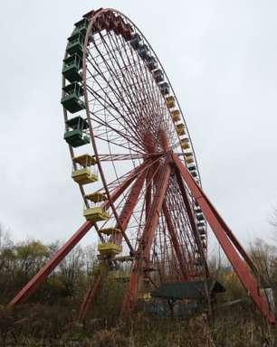 Parque da época da Guerra Fria é atração na Alemanha; veja fotos