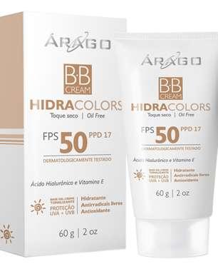 BB Cream especial para peles negras tem FPS 50 e vitamina E