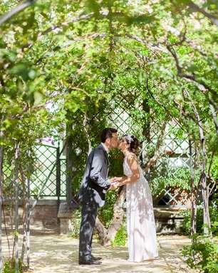 Casamento: editorial mostra ideias para noivas românticas