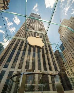 Apple pode ser multada por cobrar brasileiros em dólar na iTunes