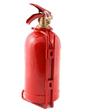Troca do extintor será obrigatória em 2015; entenda