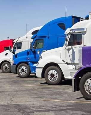 Balança comercial do setor de pneus é negativa há três anos