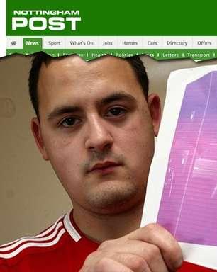 Jovem se enfurece ao pagar R$ 1,7 mil por foto de Xbox One no eBay