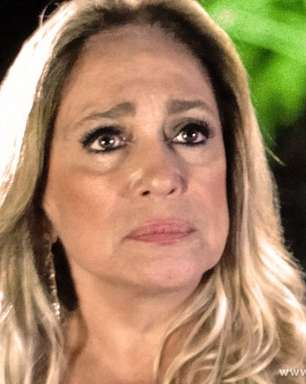 Jornal: em 'Amor à Vida', Pilar se torna vilã em reviravolta