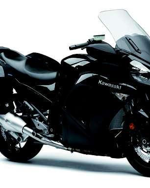 Compare preços de motos no Brasil e no exterior