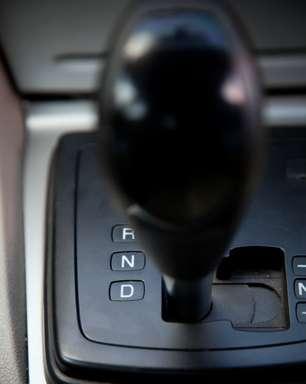 Entenda as diferenças entre o câmbio manual e o automático
