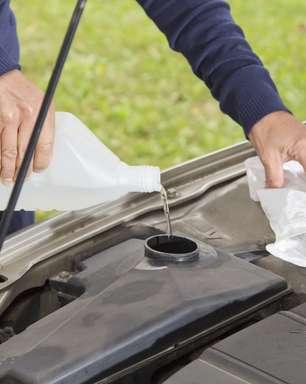 Veja 10 itens que você mesmo pode checar no carro