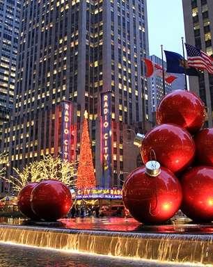 Vendas de Natal devem movimentar R$ 32 bi no Brasil