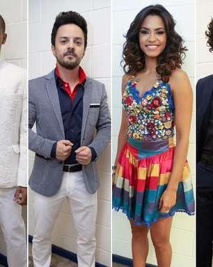 Talento e história de vida: conheça os finalistas do The Voice Brasil