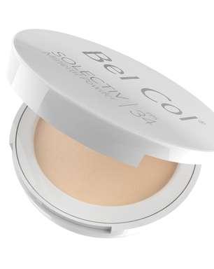 Com FPS 34, protetor solar pode ser usado como maquiagem