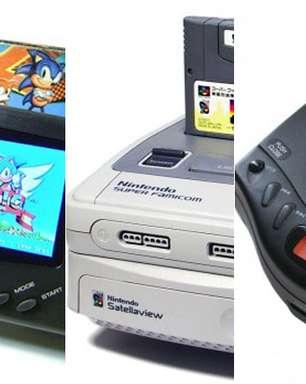 Veja 10 consoles que você provavelmente nunca ouviu falar