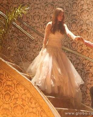 'Amor à Vida': Thales salva Natasha com ajuda de Nicole