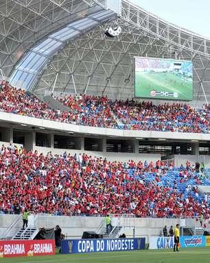 Bahia vence CSA, mas é eliminado da Copa do Nordeste; veja classificados