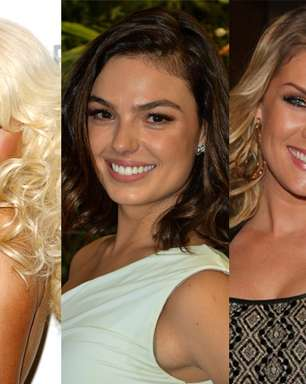 De Isis a Aguilera: veja famosas adeptas do autobronzeador