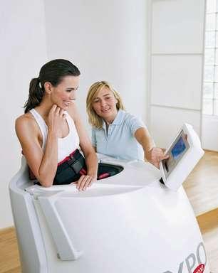 Em 30 minutos, método promete eliminar gordura localizada