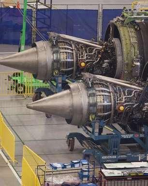 Boeing quer ser mais como a Apple, diz CEO da empresa