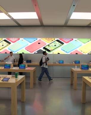 São Paulo terá segunda Apple Store do Brasil