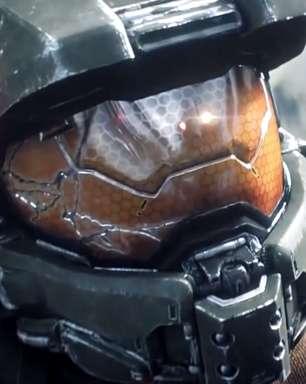 Dublador diz que 'Halo 5' deve sair somente em 2015