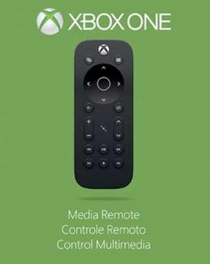 Suposto controle remoto do Xbox One aparece na internet