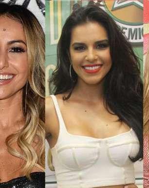 Rainhas do Carnaval revelam como mantêm a pele perfeita