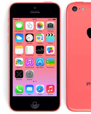 Walmart vende iPhone 5C por US$ 0,97 nos EUA