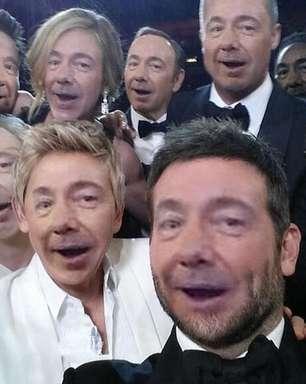 Oscar 2014: Leonardo DiCaprio e selfie viram memes na web
