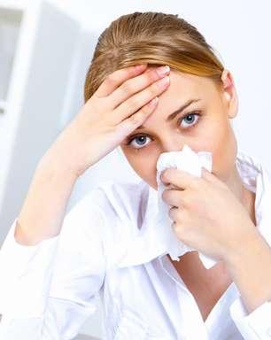 Uso contínuo e sujeira do ar-condicionado podem causar gripe